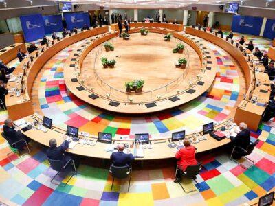 UE discutirá una agenda que incluirá a la crisis en Venezuela