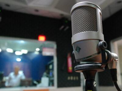 DOBLE LLAVE - Denuncian el robo de quipos de Radio Fe y Alegría de Monagas