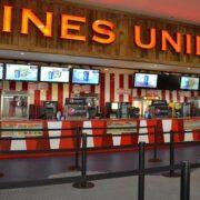 Salas de cine del país podrían abrir el 9 de febrero