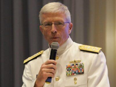 DOBLE LLAVE - Por esta razón el jefe del Comando Sur de EE.UU. visitará Guyana