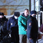 Además, la nación estadounidense pide la libertad de los detenidos durante las manifestaciones en Rusia