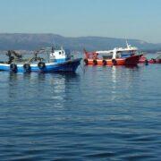 El incidente ocurrió poco después de que Nicolás Maduro, decretara un nuevo territorio marítimo venezolano