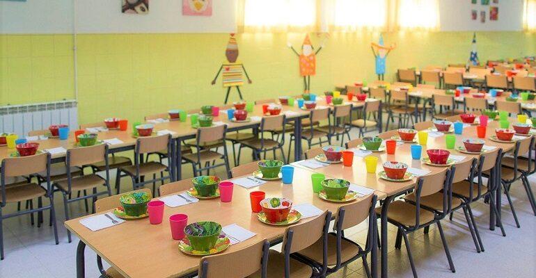 La Unicef informó que durante la pandemia por coronavirus se perdieron al menos 39.000 millones de programas de alimentación en los centros educativos