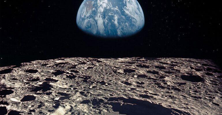 La NASA escogió esta empresa y otras firmas americanas como sus socios tecnológicos para los proyectos lunares de esta década