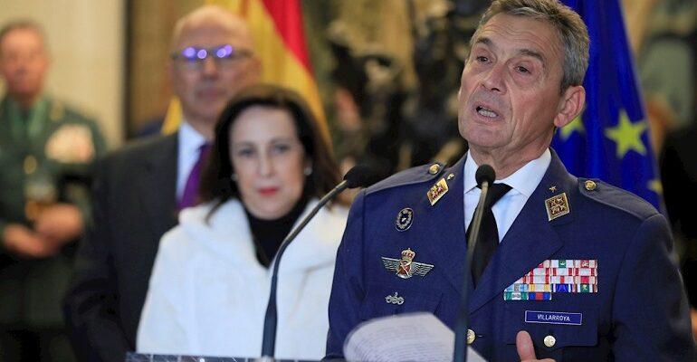 Según un informe oficial el general, Miguel Ángel Villaroya, tomó esta decisión para no perjudicar la imagen de las Fuerzas Armadas