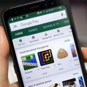Esta nueva modificación en la tienda virtual ubicará las aplicaciones más populares de acuerdo al número de descargas