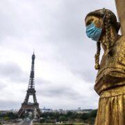 El Consejo Científico considera posible un tercer confinamiento en Francia