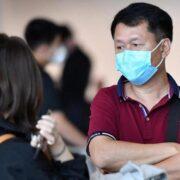 El país registró este miércoles 6 de enero 2.600 nuevos casos de contagios por coronavirus