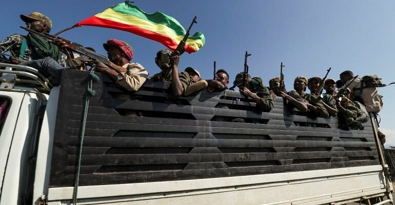 El secretario de la ONU, Mark Lowcock, insiste que esta población es vulnerable a los ataques entre el gobierno y las fuerzas rebeldes