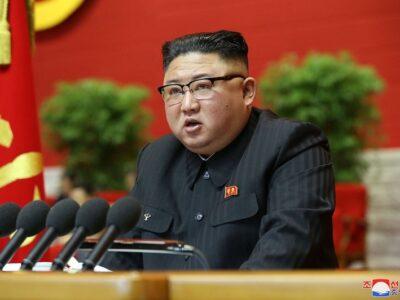 El líder norcoreano reconoce que su plan económico no alcanzó los objetivos en ninguno de los sectores