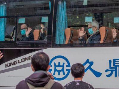 """China tilda de """"arrogante"""" propuesta de la OMS para investigar de nuevo en el país"""