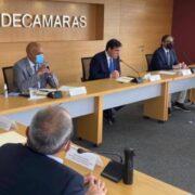Fedecámaras seguirá defendiendo las libertades económicas en Venezuela