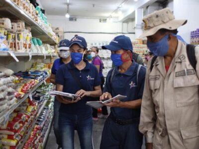 Cámara de Comercio de Caracas rechazó el control de precios en los establecimientos