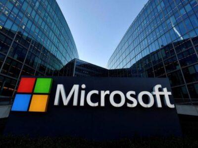 Microsoft incrementó sus beneficios en un 31%