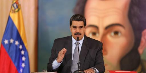 Maduro asegura estar dispuesto a iniciar nuevas relaciones con EE.UU.