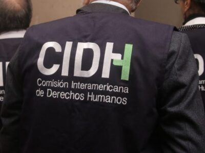 CIDH pidió la disolución de las FAES