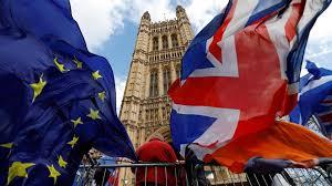 Reino Unido salió definitivamente de la Unión Europea