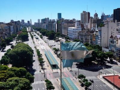 Argentina finalizó el 2020 con una inflación de 36%