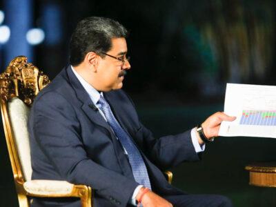 Maduro autorizará a la banca venezolana la creación de cuentas en divisas