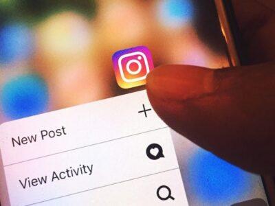Instagram incorporó una nueva función a su versión PC