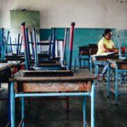 Colegio de Profesores advierte sobre las condiciones de la educación en Venezuela