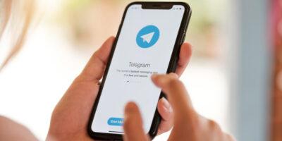 Telegram superó en inscripciones de nuevos usuarios a WhatsApp