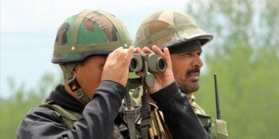 India y China volvieron a enfrentarse en la frontera del Himalaya