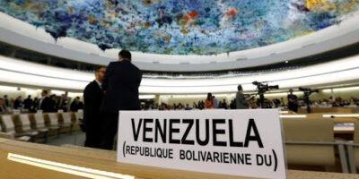 ONU manifestó su preocupación por las ONG y periodistas en Venezuela