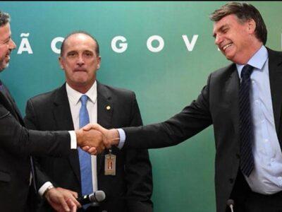 Bolsonaro posiciona a sus aliados en el Congreso brasileño