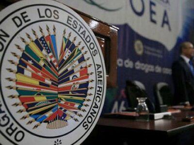 DOBLE LLAVE - OEA enviará una misión de observación para las elecciones legislativas de El Salvador