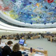 EE.UU. busca regresar al Consejo de DD.HH. de la ONU