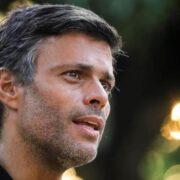 Leopoldo López anunció la conformación de una nueva plataforma unitaria