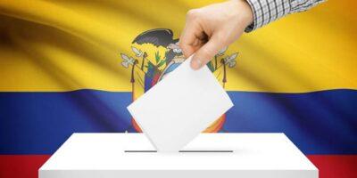 DOBLE LLAVE - Andrés Arauz y Guillermo Lasso pasan a segunda vuelta presidencial de Ecuador