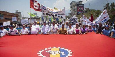 CTV pide unificación de los factores para mejorar el salario
