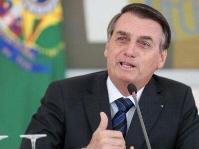 """El gobernante brasileño explicó que las armas impiden, """"que un gobernante se convierta en dictador"""" y que se encuentra trabajando en más decretos sobre estas"""