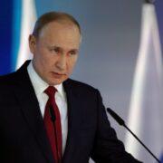 Dmitri Peskov, portavoz de la Presidencia rusa, recalcó que ante esas declaraciones no responderán y que confiaban en la buena voluntad de los estadounidenses