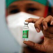 """Esta sería la segunda vacuna aprobada en este país """"bajo el certificado de uso de emergencia"""", siendo la primera la Sputnik V"""