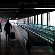 Esta es una medida que complementa a las restricciones existentes sobre vuelos provenientes de ambos países