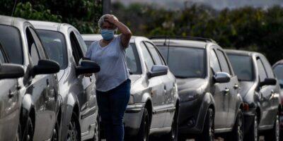 Crisis de la gasolina se extenderá indefinidamente, según sindicalista