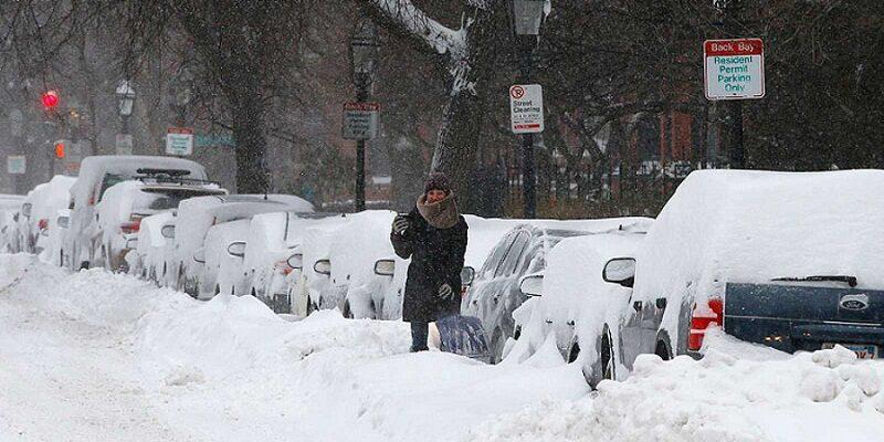DOBLE LLAVE - Tormenta de nieve en EE.UU. deja a millones de personas sin electricidad 2