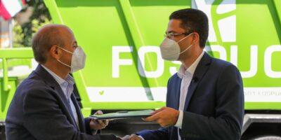 Fospuca dio inicio a sus operaciones en el municipio San Diego del estado Carabobo