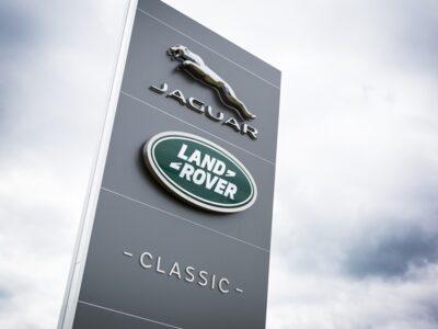 Jaguar producirá coches eléctricos a partir de 2025