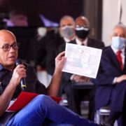 Doble Llave - Presentan grabaciones de nuevos presuntos planes de ataques contra Venezuela