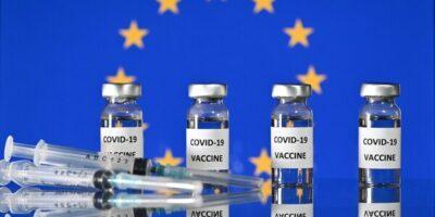 Unión Europea busca reforzar la producción de vacunas