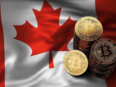 Canadá creará su primer fondo cotizado de bitcoin