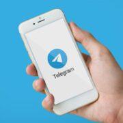 Telegram incorporó nuevas funciones al chat