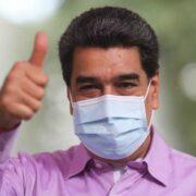 Maduro ratificó la flexibilización hasta el 17 de febrero