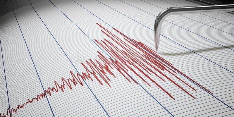 Terremoto sacudió a Japón dejando más de 100 heridos