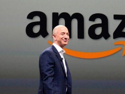 Jeff Bezos abandonará la dirección ejecutiva de Amazon