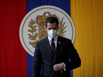 Guaidó activará nuevamente las manifestaciones de calle